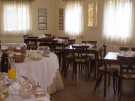 Pequeno almoço do Monte da Lezíria