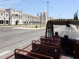 Caravel on Wheels Lisboa