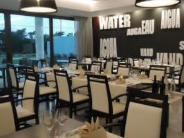 Restaurante do Aquashow Park hotel