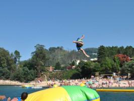 Parque aquático Gerês
