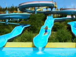 Slide Aquaparque