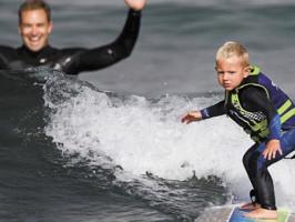 Escola de Surf