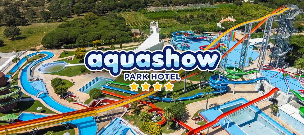 Aquashow - Emoções e Adrenalina no Algarve!